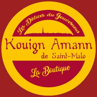 Kouign Amann de Saint Malo